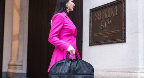 Selfridges, John Lewis further luxury sustainability drive