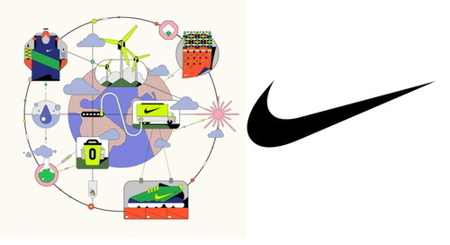 Nike publishes latest Impact Report