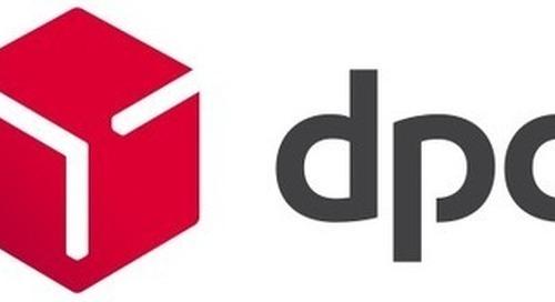 DPDgroup mit EcoVadis-Goldmedaille ausgezeichnet