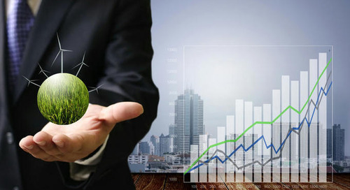 EU-Kommission veröffentlicht erneuerte Sustainable Finance-Strategie