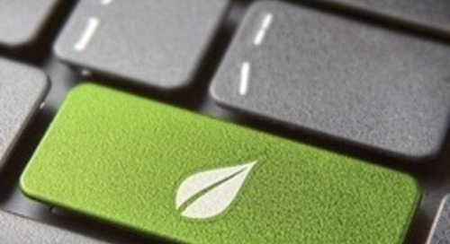 Mehr Nachhaltigkeit bei der IT-Beschaffung