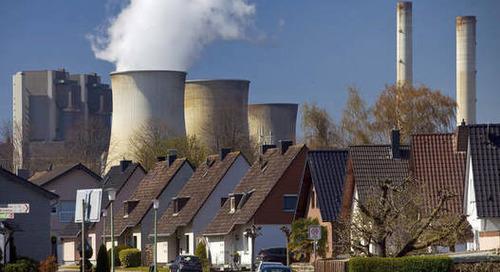 """Aktienindex zur Nachhaltigkeit: """"Von 71 Unternehmen bleiben 27 unter der Temperatur-Obergrenze"""""""