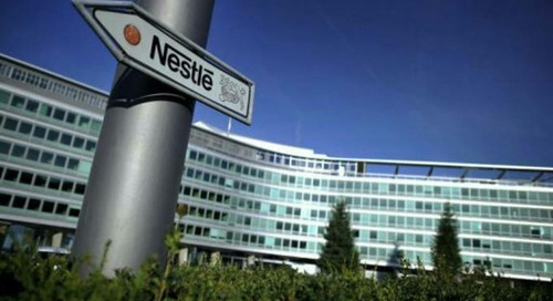 Nestlé Débourse 725 Milliards Fcfa Pour Les Pratiques Agricoles Régénératrices