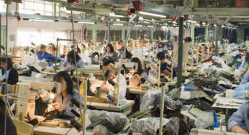 Apparel supply chains under increasing scrutiny