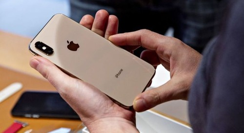 Apple, Foxconn Broke a Chinese Labor Law for IPhone Production