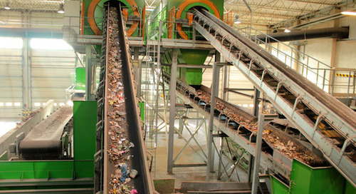 WRAP oversees UK recycling initiative