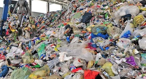 Müll sorgt für Ärger: 2000 Firmen missachten Verpackungsgesetz