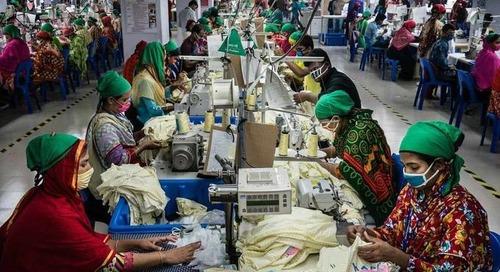 Diese Modekonzerne versprechen ihre Lieferanten auszuzahlen