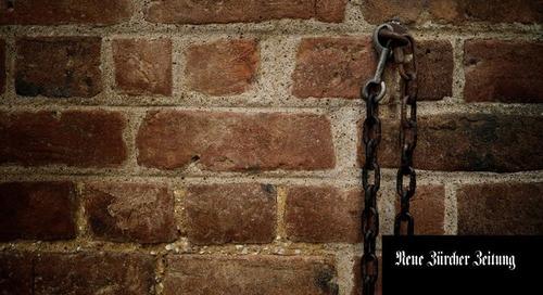 Menschenhandel: Liechtenstein kämpft gegen Sklaverei