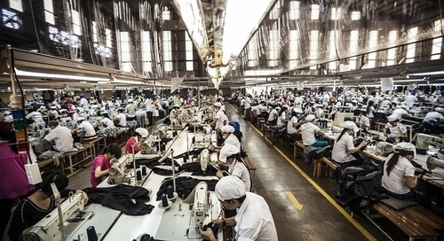 Enrayer les violations des droits humains dans le textile