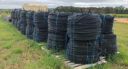 Circular solution reduces plastic waste in Australian wine industry