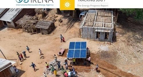 Il Covid-19 ha reso più urgente la necessità di soluzioni energetiche sostenibili