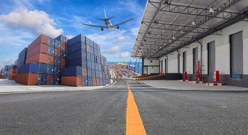Supply Chain Management: Die 8 wichtigsten Lieferketten-Trends