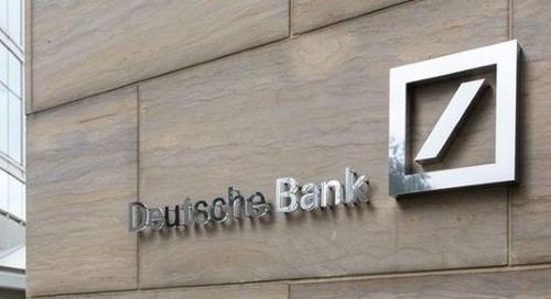 Deutsche Bank gibt sich Kriterien für nachhaltige Finanzierung