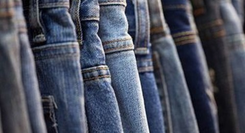 Sustainability underpins Tunisia jeans sourcing