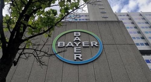 Bayer-Konzern unterstützt Lieferkettengesetz auf EU-Ebene