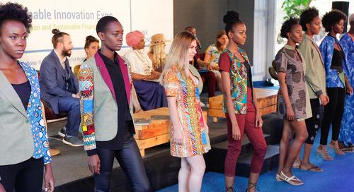 UN initiative to control environmental impact of 'fast fashion'