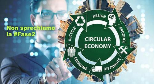 Una fase 2 all'insegna di sostenibilità e innovazione