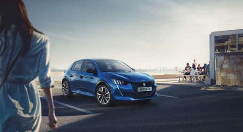 Ecosostenibilità, Peugeot punta su riciclabilità veicolo - Attualità