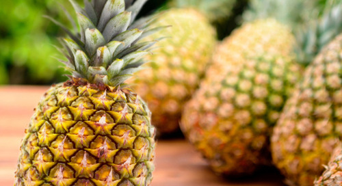 Dole Aims for Zero Fossil-based Plastic Packaging by 2025