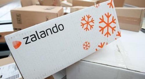 Modehandel: Zalando will grüner werden