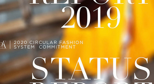 Regulation can lift barriers to fashion circularity