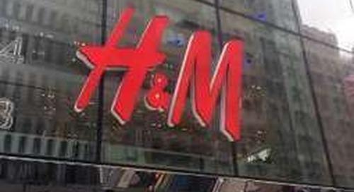 Vorwurf der Zwangsarbeit: H&M beendet Beziehung zu chinesischer Firma