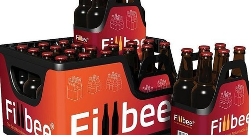 DS Smith Launches FILLBEE®