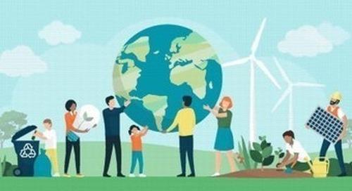 Acht Produkte mit Sustainable Award in Finance ausgezeichnet