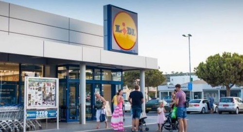 Lidl Bids To Become Germany's 'Most Sustainable Discounter'