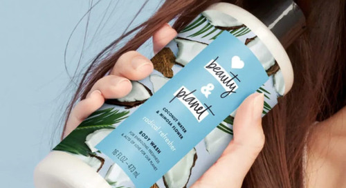 Unilever North America Increases Recycled Packaging Efforts