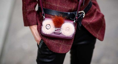 LVMH Announces New Guidelines on Fur and Leather Sourcing
