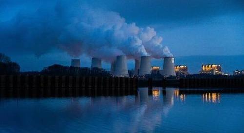 Wirtschaftsappell: Unternehmen fordern Bekenntnis zum Klimaschutz