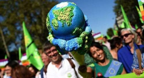 Le gouvernement a trois mois pour prouver qu'il respecte ses engagements climatiques, une première en France