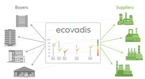 EcoVadis Secures c. $200M Investment from CVC to Accelerate Adoption of Sustainability Ratings Throughout the Globalized Economy