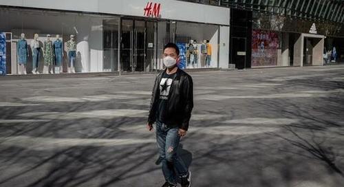 Mode und Corona: Prada und H&M produzieren Schutzkleidung