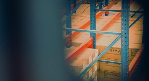 Corona-Pandemie fordert schnelle Lieferketten-Entscheidungen