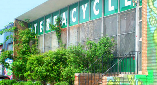 TerraCycle Joins Suppliers Partnership for the Environment