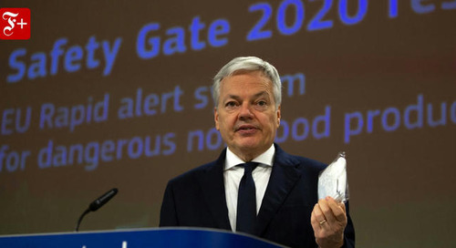 EU dringt auf noch härteres Lieferkettengesetz