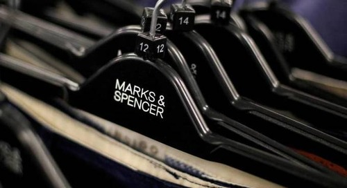 Top UK fashion brands team up with law enforcement to combatmodern slavery