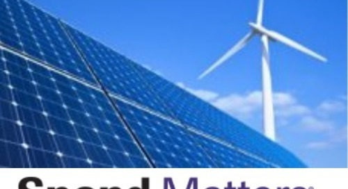Sustainability: The New Recruitment Advantage for Procurement