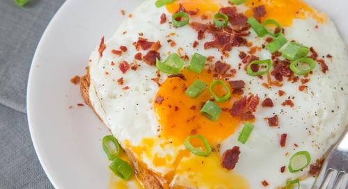 Penggemar Telur, Cobain Ragam Menu Olahannya di 5 Restoran Berikut!
