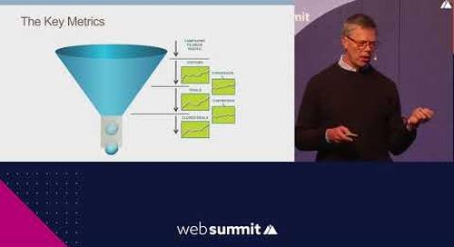 WebSummit Presentations