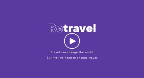 Top five things we learned from Retravel Live: An important conversation about Travel