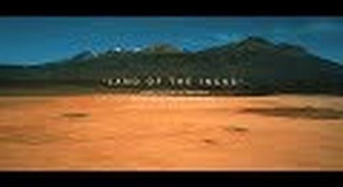 8 Film Hollywood yang terinspirasi oleh Pemandangan Peru yang indah.