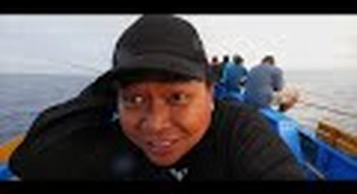 TERNATE TO MOROTAI - THE 7 WONDERS MOLUCCAS