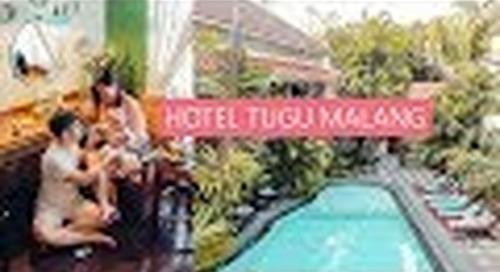 [YOUTUBE VLOG] Malang Travel Vlog ~ Hotel Tugu Malang & Saigon San