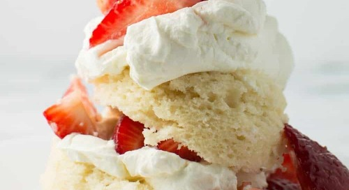 7 Single-Serving Dessert Recipes That Will Satisfy That Craving in Minutes