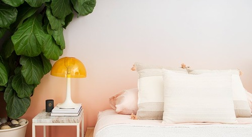 Tiny Bedrooms Can Be a Blessing in Disguise