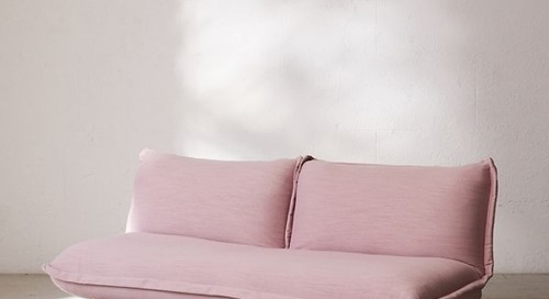 10 Sleeper Sofas That Will Fit In Your Tiny Apartment